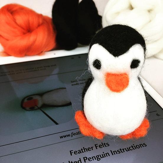 Penguin PDF