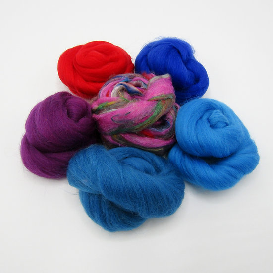 Jewels Wool Bundle