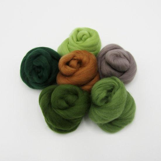 The Woods Wool Bundle