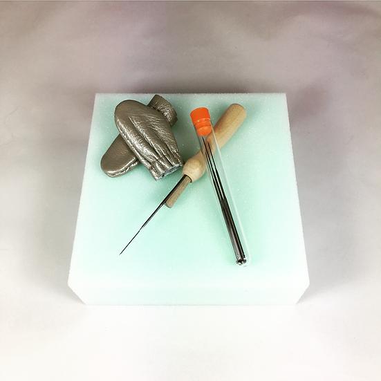 Starter Needle Felting Kit
