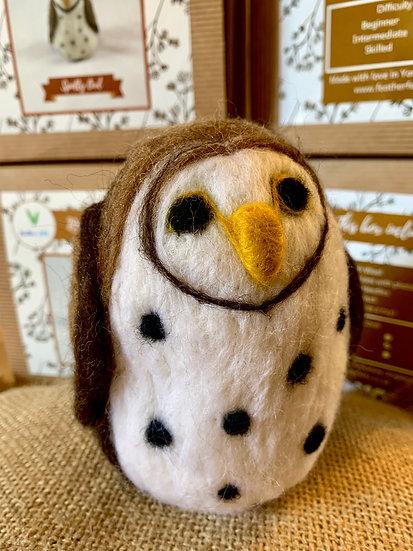 Spotty Owl