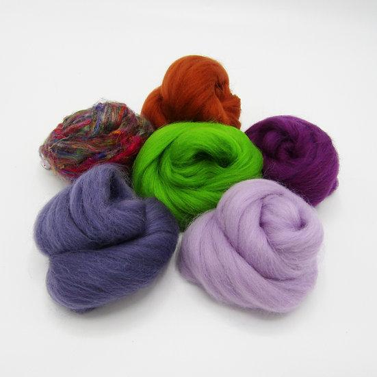 The Moors Wool Bundle