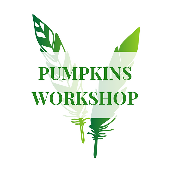Pumpkins Workshop