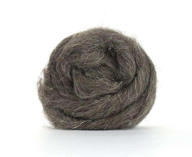 Dark Grey Herdwick Top