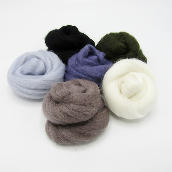 Winter Wool Bundle