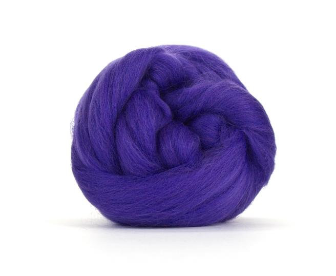 Merino Ultra Violet