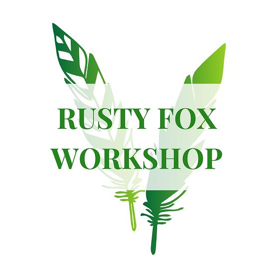 Rusty Fox Workshop