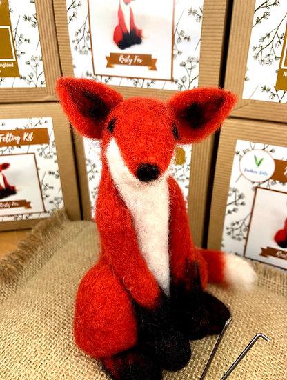 Rusty Fox