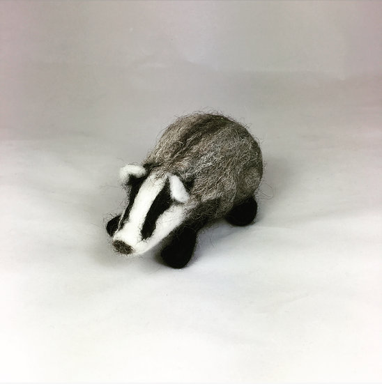 Badger PDF