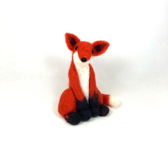 Rusty Fox PDF