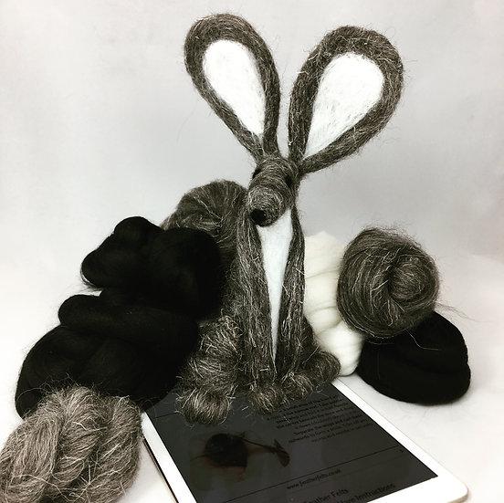Grey Hare PDF