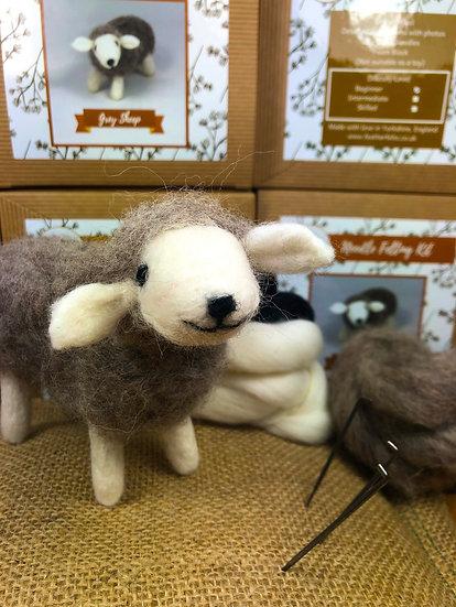 Grey Sheep