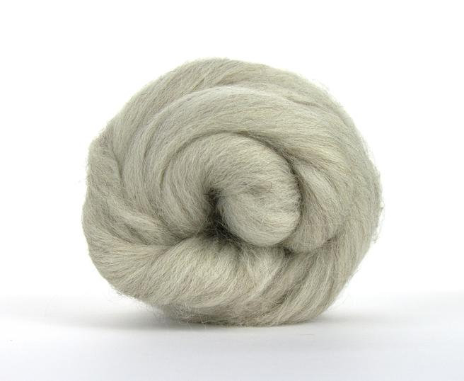 Light Grey Swaledale Top