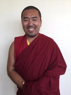 Tenzin Lekshey