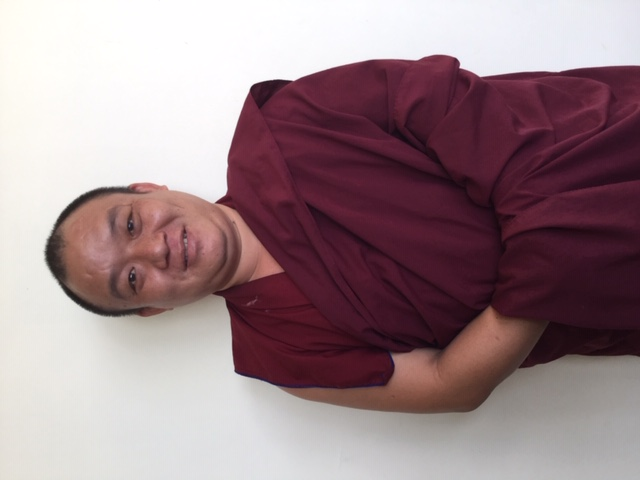 Dorje Tsering