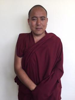Tenzin Tharpa