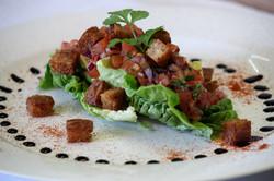 Waipoua Lodge Avocado Chill Salsa