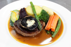 Waipoua Lodge Beef Fillet