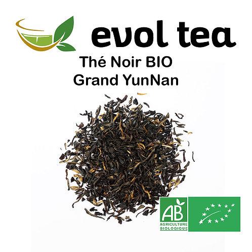 Grand YunNan BIO 100g