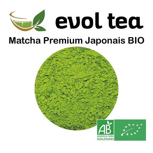 Matcha BIO Premium 30g
