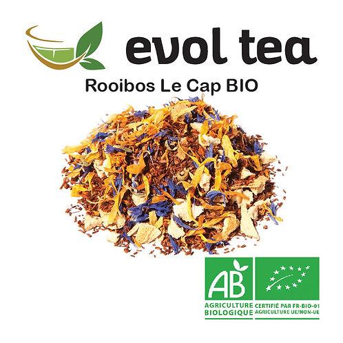 Rooibos Le Cap BIO 100g