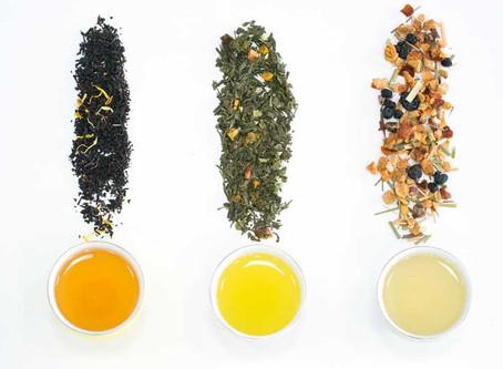 Préparer vos thés glacés