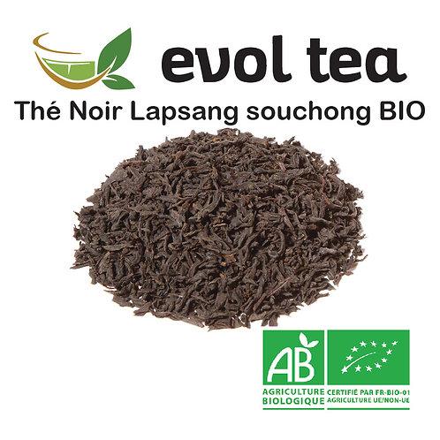 Lapsang Souchong BIO 100g