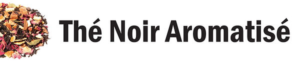 Thé Noir Aromatisé bio Chambéry