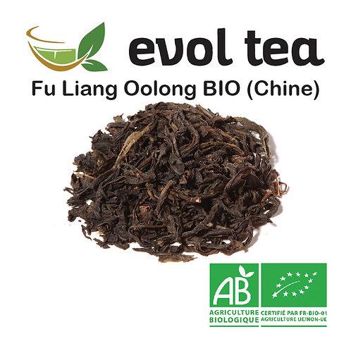 Oolong domaine FuLiang BIO 100g