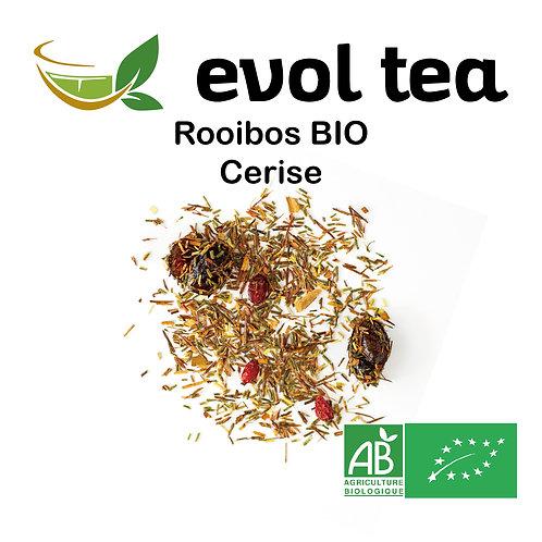 Rooibos Cerise BIO 100g