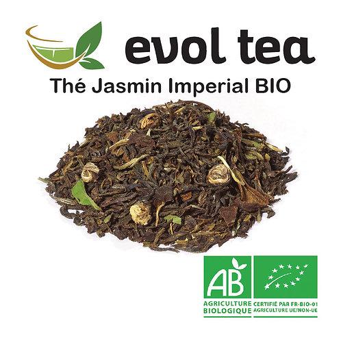 Jasmin Imperial BIO 100g