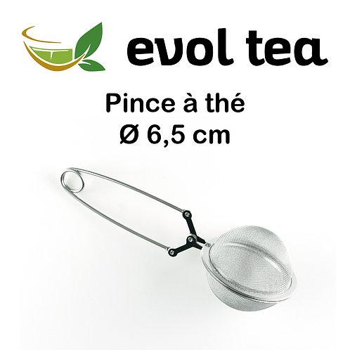 Pince à thé
