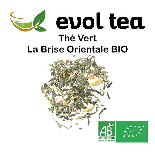 Thé Vert La Brise Orientale BIO 100g