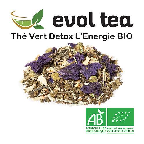 Detox L'Energie BIO 100g