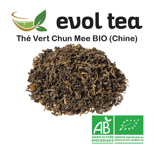 Chun Mee BIO 100g
