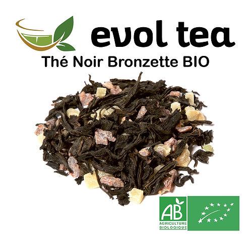 Thé Noir Bronzette BIO 100g