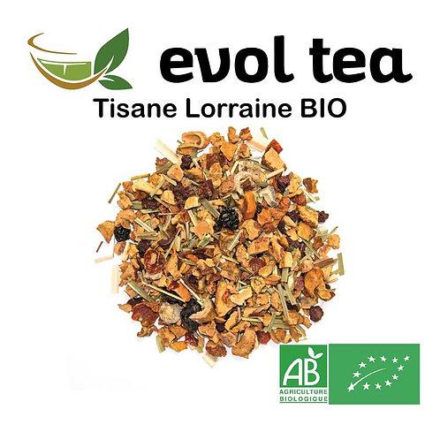 Tisane Lorraine BIO 100g