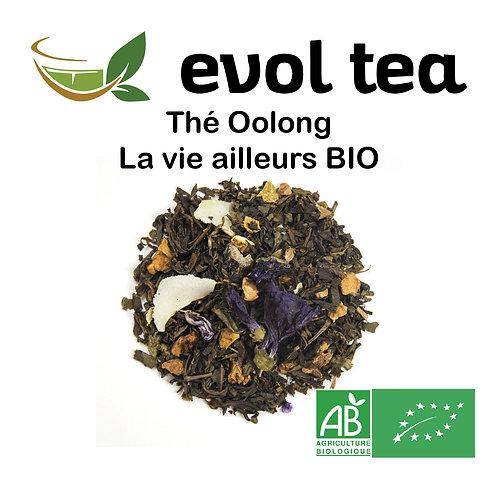 Oolong La vie ailleurs BIO 100g