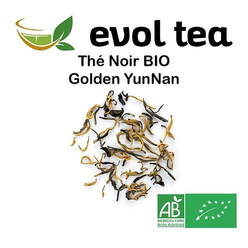 Yunnan Golden BIO 50g