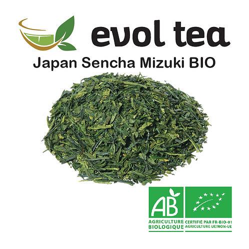 Japan Sencha Mizuki BIO 50g