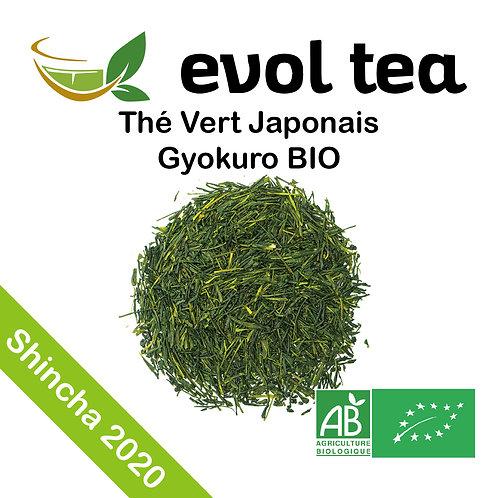 Japan Gyokuro BIO 50g