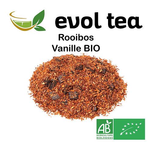 Rooibos Vanille BIO 100g