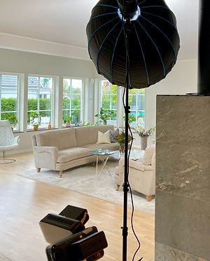 Homestyling vid försäljning av bostad