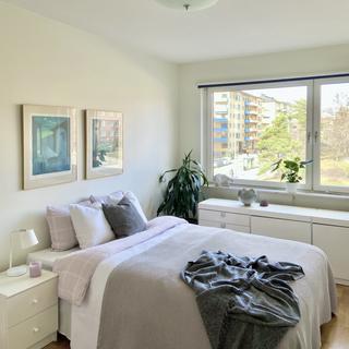 Homestyling kundens egna möbler