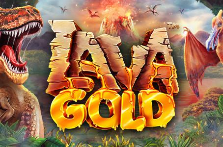 Betsoft Lava Gold Dice Slot - Casino Lucky Games