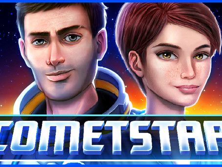 Cometstar Dice Slot Review Luckygames