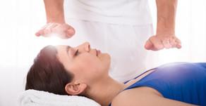 Le Reiki, rechargez vos énergies du corps et restaurez la clarté mentale & émotive