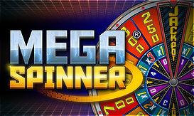 Mega Spinner Jackpot Luckygames
