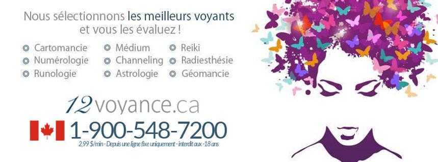 12Voyance Canada