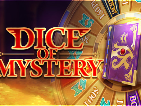 Gaming1 Dice Of Mystery Game Review Luckygames